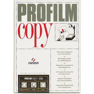 ACETATI PROFILM COPY C50 A3-100pz 987-352