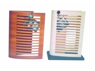 BOX CD 30 P.DUETTO FRASSINO
