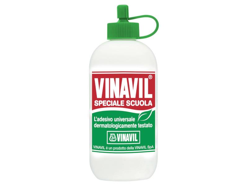 COLLA VINAVIL SCUOLA UHU GR.100 -12pz D0651
