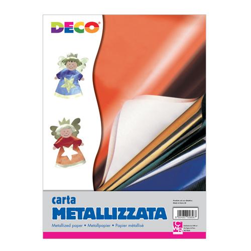 ALBUM CARTA MET.ADES.35X50 2152