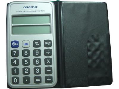 CALCOLATR.OSAMA 8C. OS176/8 EURO