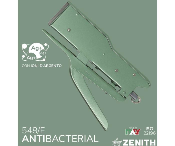 CUCITRICE ZENITH 548/E ANTIBACTERIAL