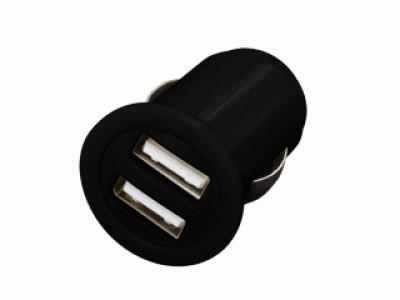 CARICATORE X AUTO 2 USB 5V 2,1Ah Pico3100