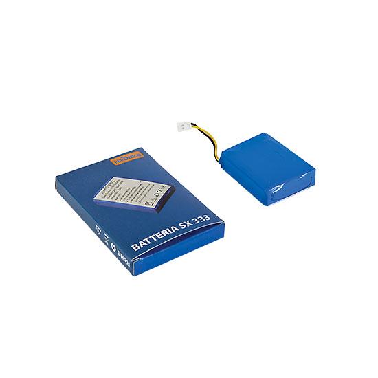 BATTERIA RICARIC. X RILEVABANC.EC350/SX333