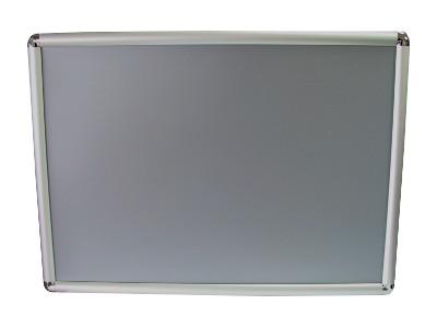 BACHECA CORNICE A SCATTO 70x50 FT-25-R